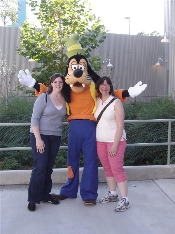 Photo from Family Vacation to Disney World