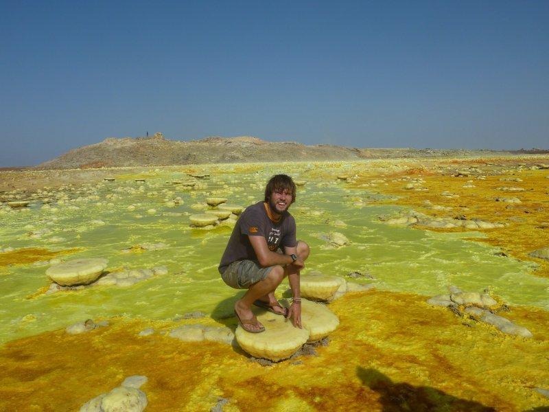 Photo from Dalol, Ethiopia