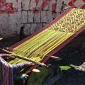 Market weaver - Sacred Valley