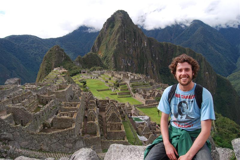 Classic Picchu