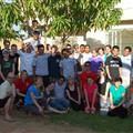 Santa Cruz Team 1