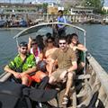 Loading The Longboat