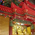 Buddhist shrine, Golgulsa Temple