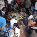 Gambler in Bangli