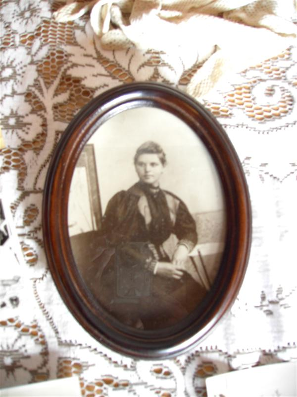 Great Aunt Ruth Muldrew