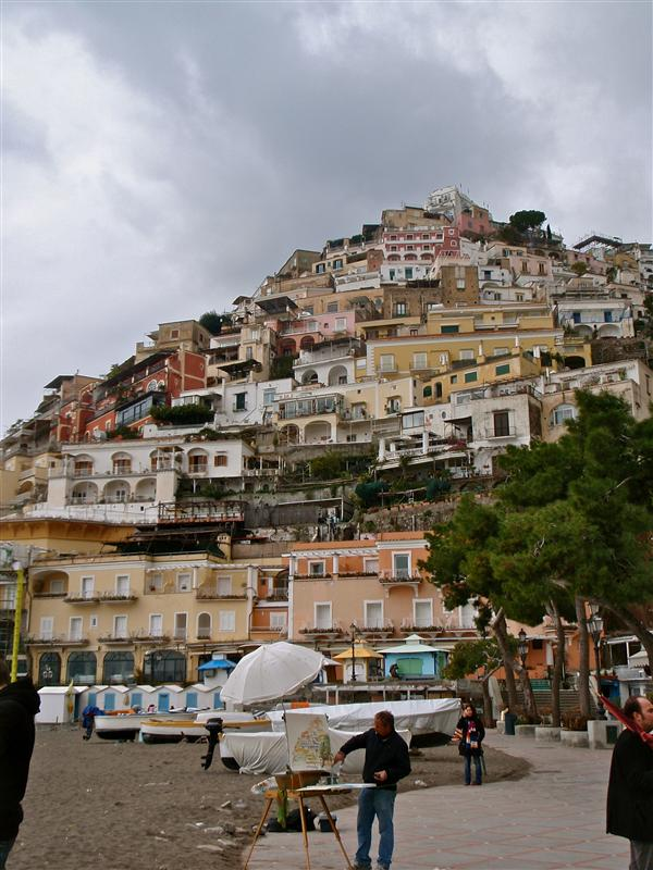 Photo from Positano, Italy