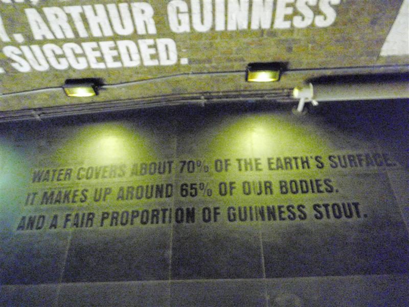 guiness store