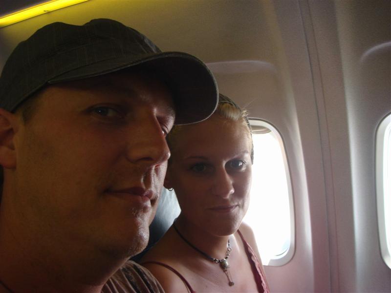 Flug von Chiang Rai nach Bangkok