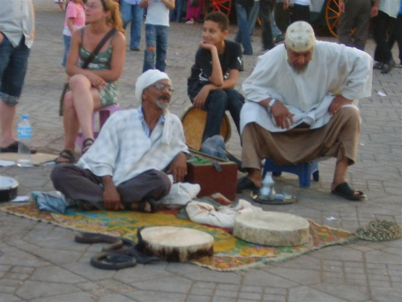 Photo from Marrakech, Morocco