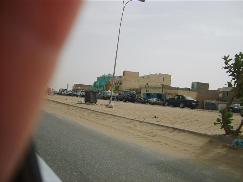 Photo from Nouadhibou, Mauritania