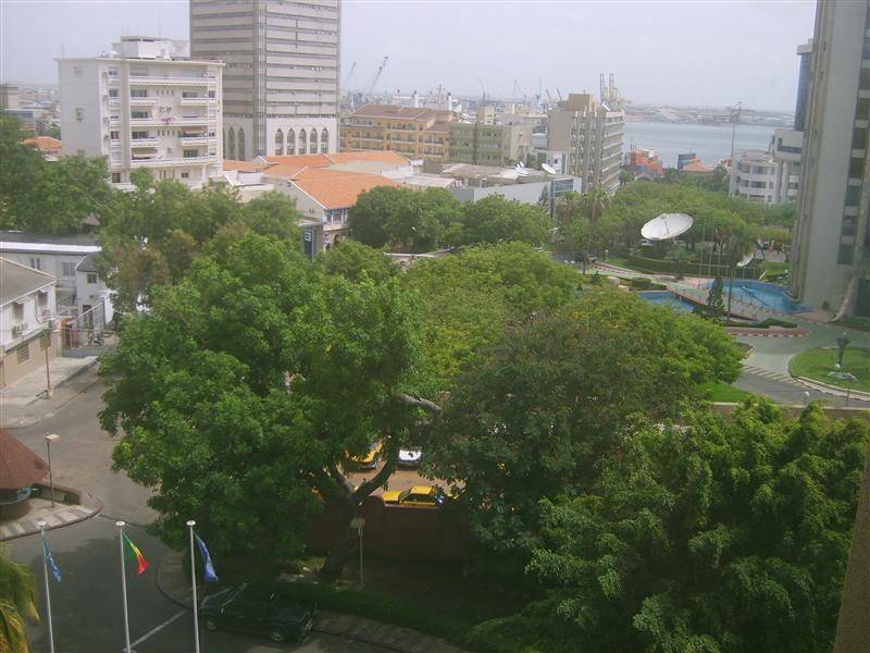 Photo from Dakar, Senegal