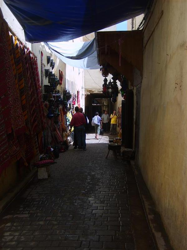 Photo from Fes, Morocco