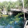 Jardin del Eden Cenote