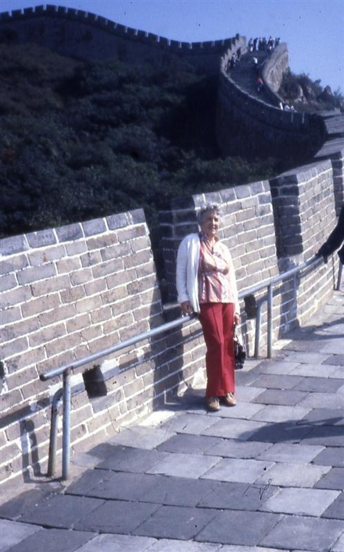 Grandma 1982