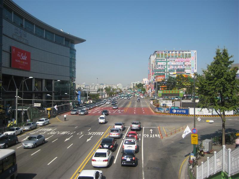 Suwon Station 1