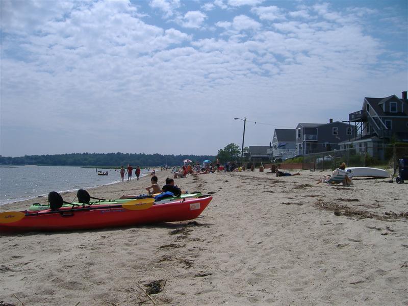 Swifty Beach