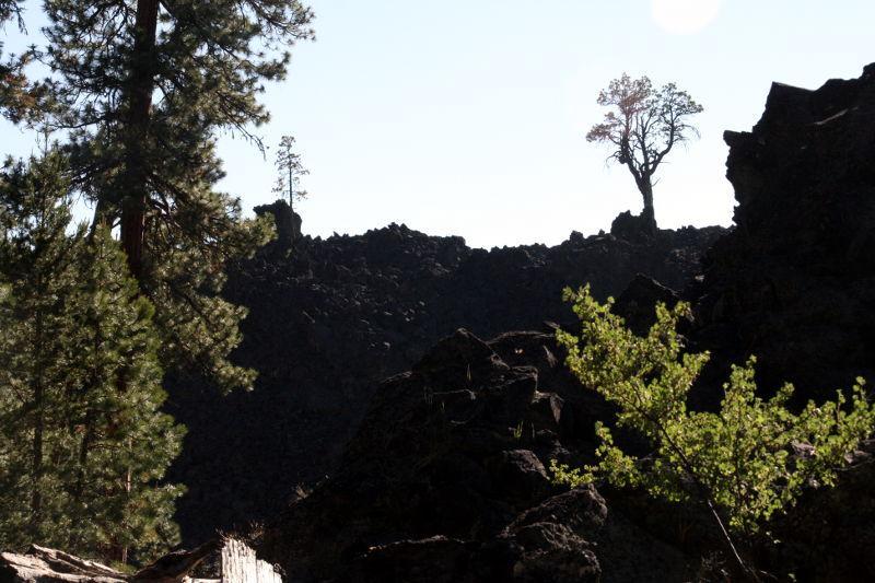 Lava Mountains