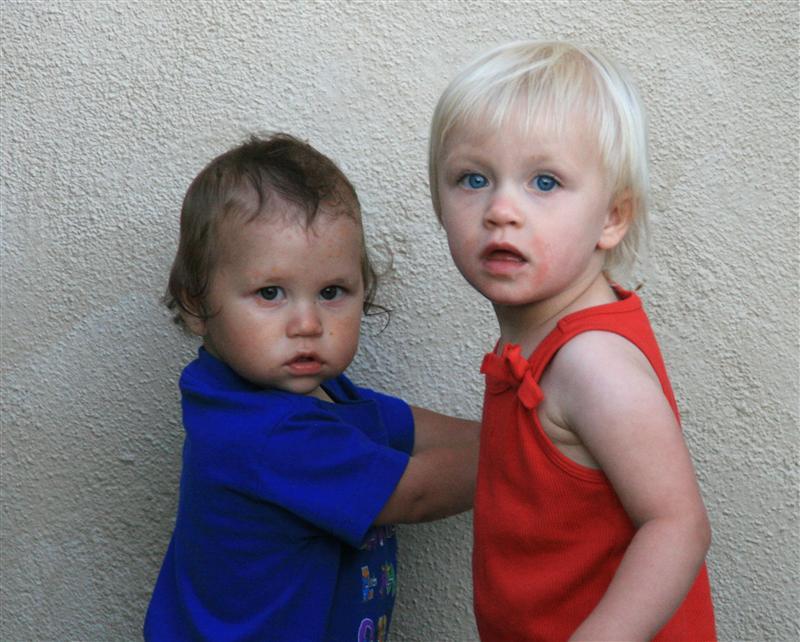 Ben and Jolene