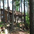 Cabanna de verano / Summer cottage