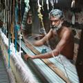 Textile factory we visited