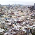 San Francisco downtown from Coit Tower