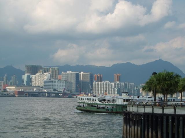 De ferry