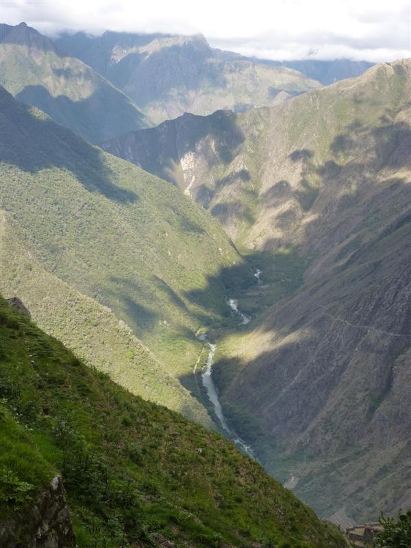 Urubamba Valley