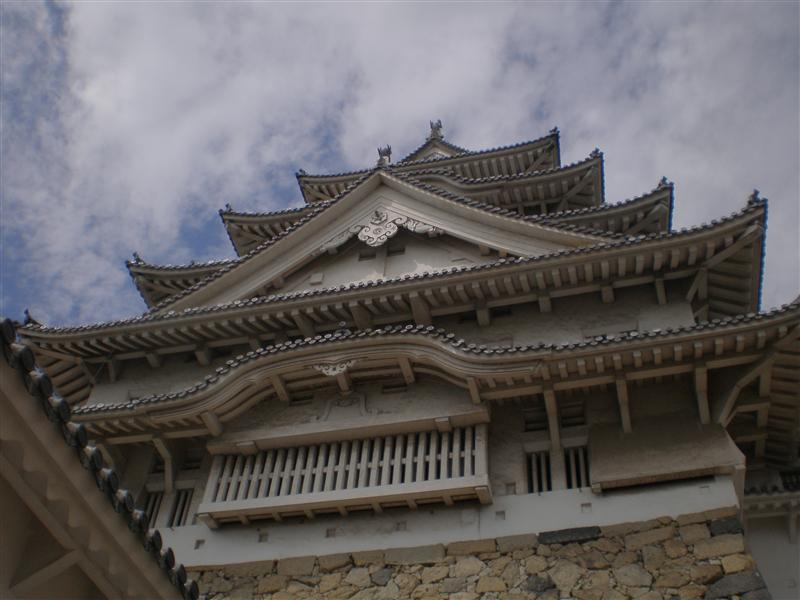 Photo from Himeji, Japan