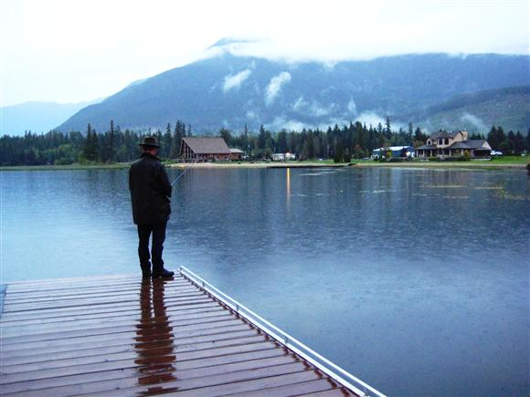 The canadian arctic blogabond for Terrace canada
