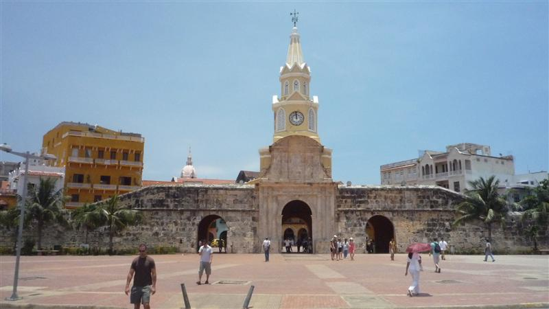 Photo from Cartagena, Colombia