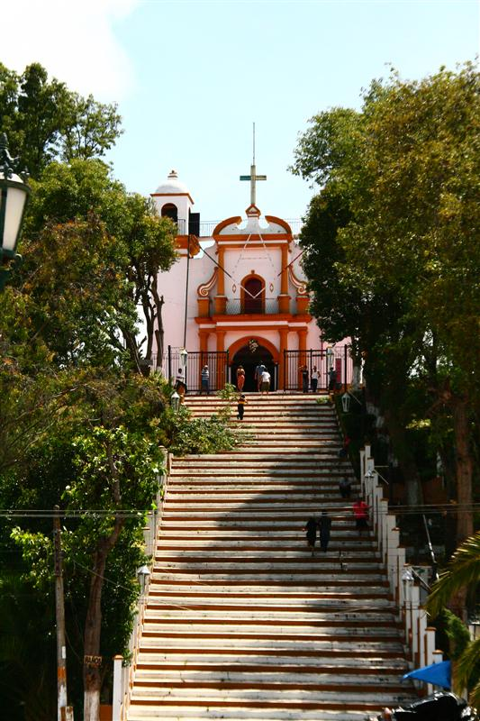 Photo from San Cristobal de Las Casas, Mexico