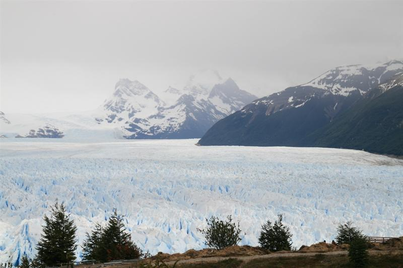 Photo from El Calafate, Argentina