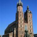 Church in Market Square