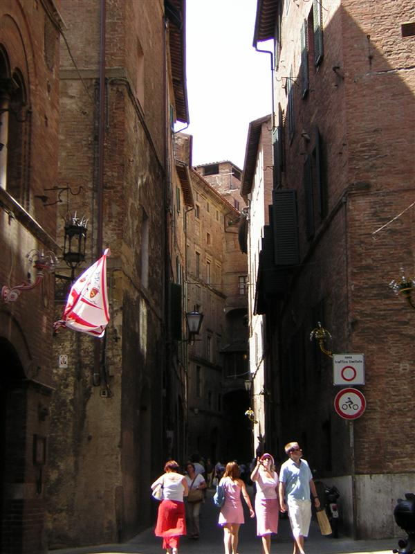 Photo from Siena, Italy